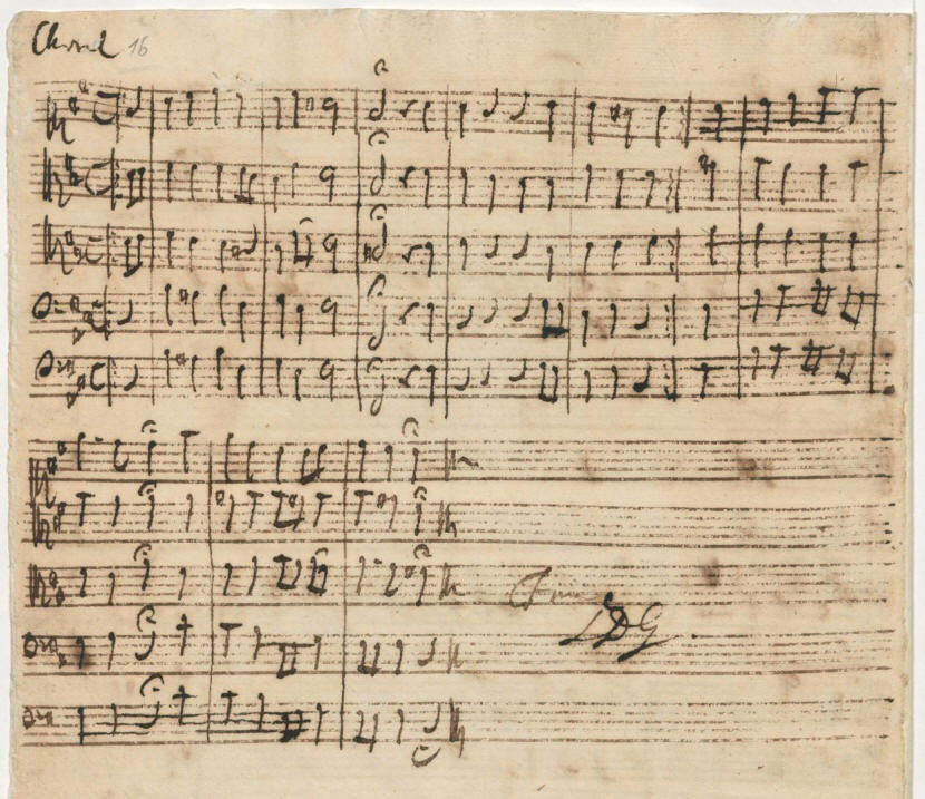 bwv84_choral_autograph